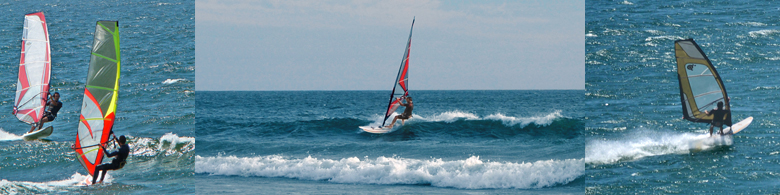 Windsurf Classes and Rentals at Porto and Matosinhos - Aulas